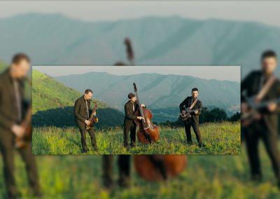 Play Music Swiss – Jazz Trio 1 EN