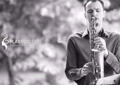 Play Music Swiss – Sax Jazz Player 2 EN