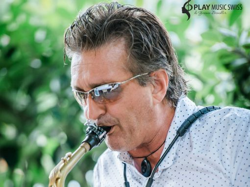 Play Music Swiss – Sax Jazz Player 1