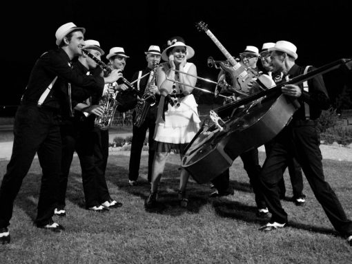 Play Music Swiss – Swing Band 1 EN