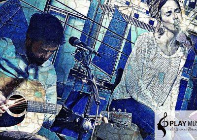 Play Music Swiss – Acoustic Duo 4 EN