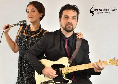 Play Music Swiss – Acoustic Duo 7 EN