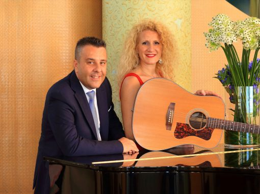 Play Music Swiss – Special Duo 1 DE