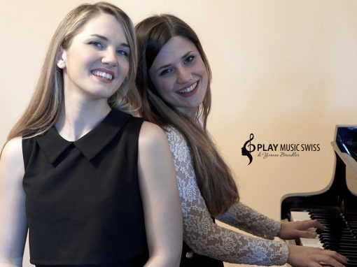 Play Music Swiss – Acoustic Duo 3