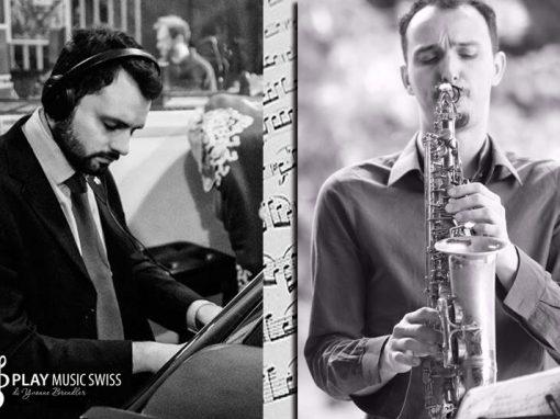 Play Music Swiss – Jazz duo 1