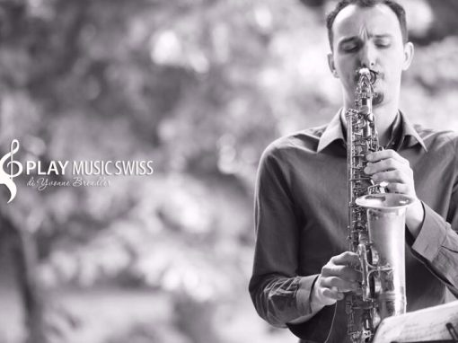 Play Music Swiss – Sax Jazz Player 2