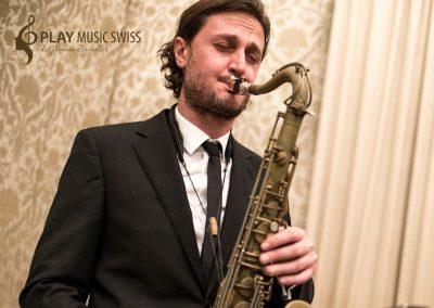 Play Music Swiss – Sax Jazz Player 4 EN