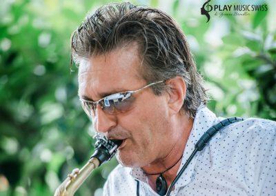 Play Music Swiss – Sax Jazz Player 1 EN