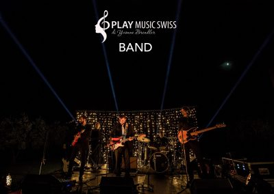 Play Music Swiss – Special Band 2 EN