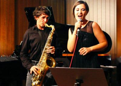 Play Music Swiss – Jazz Trio 5 EN