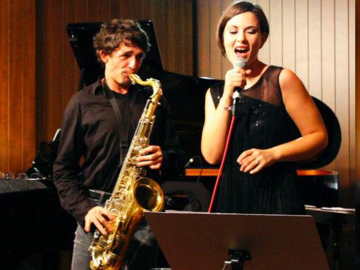 Play Music Swiss – Jazz Trio 5