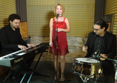 Play Music Swiss – Jazz Trio 4 EN