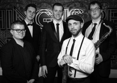 Play Music Swiss – Jazz Band 1 EN