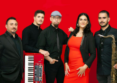 Play Music Swiss – Special Band 3 EN