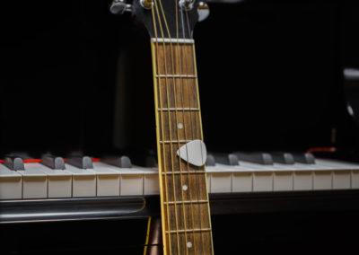 Play Music Swiss – Acoustic Duo 11 EN