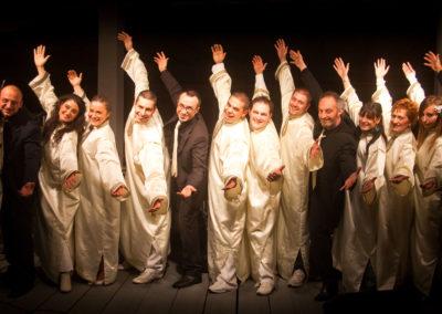 Play Music Swiss – Gospel Band EN